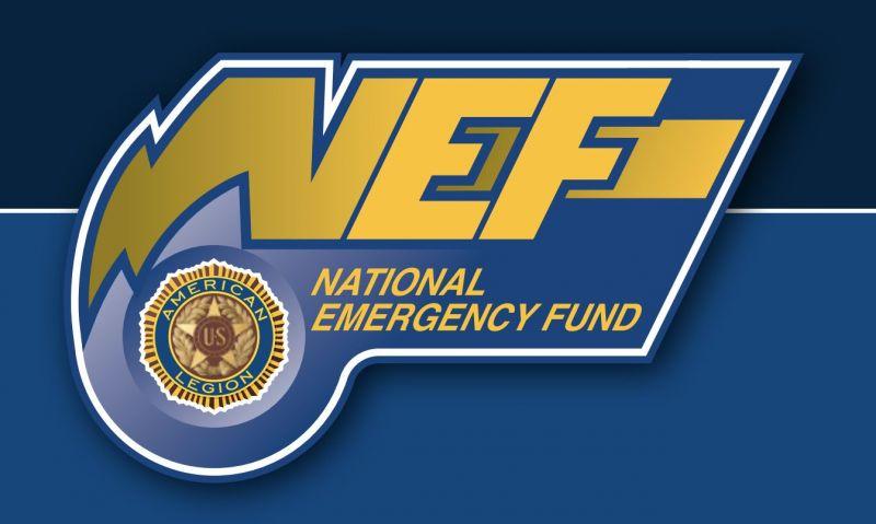 NEF audio PowerPoint details grant application procedures