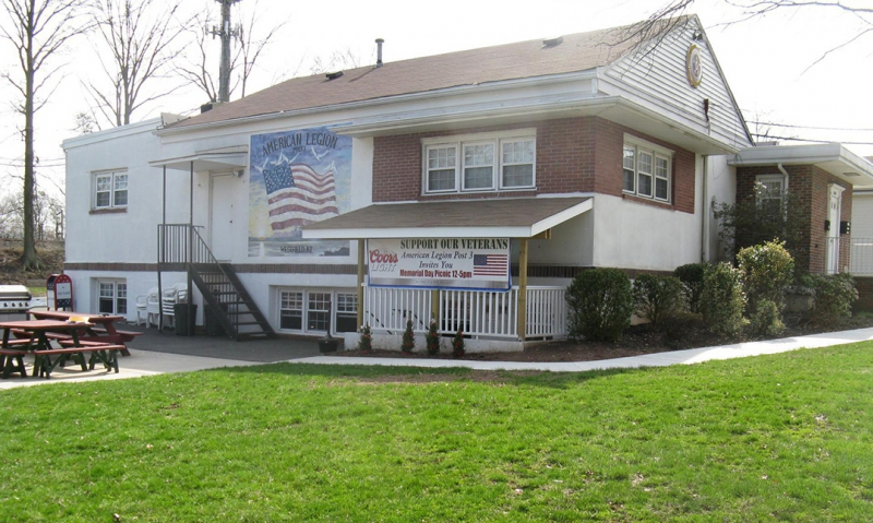 Veterans outreach headed to New Jersey