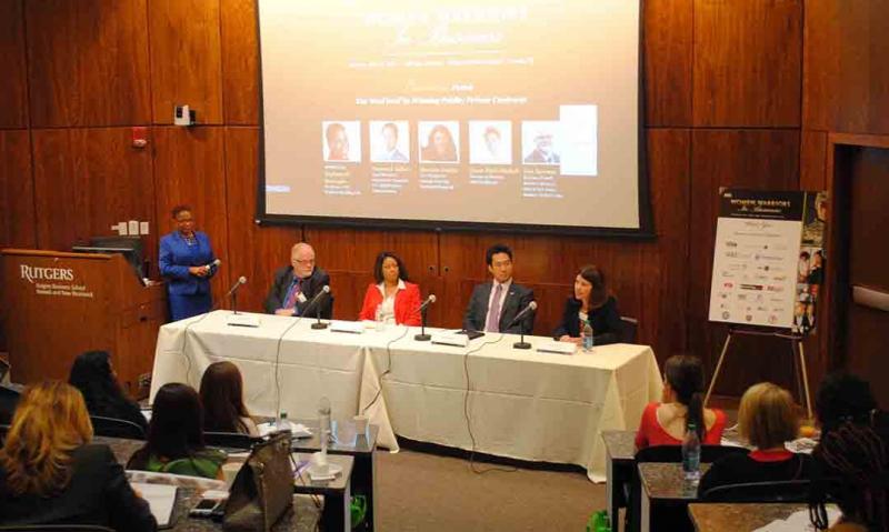 New Jersey event helps women entrepreneurs