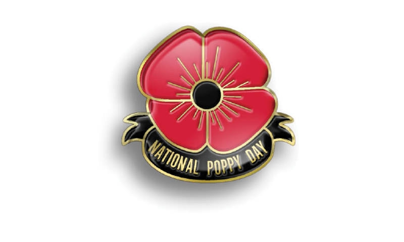 National Poppy Day supports veterans, honors the fallen | The ...