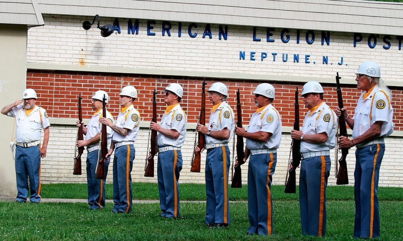 Membership effort headed to New Jersey