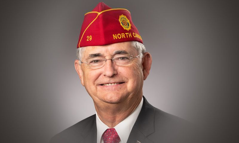 Join me: Be a part of The American Legion's online improvements