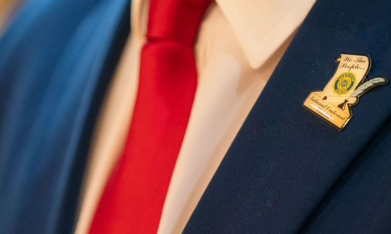 46 youth win American Legion department oratorical contest for national scholarship