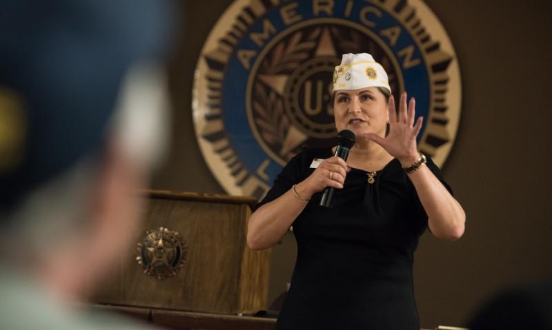 Eastern Colorado VA director: 'Denver is a tough, tough medical market for us'