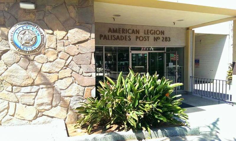American Legion Family members to honor Patriot Day