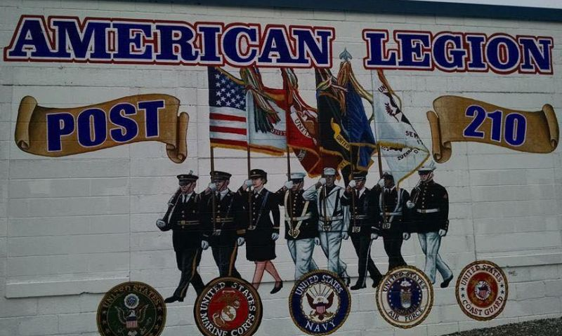 American Legion invites Danville, Ill., veterans to discuss VA care