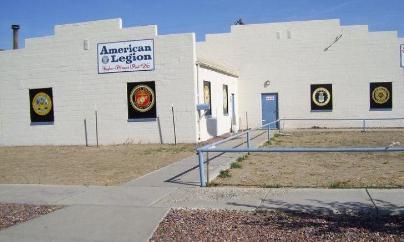 Wyoming Legion post addressing veteran suicides at local level