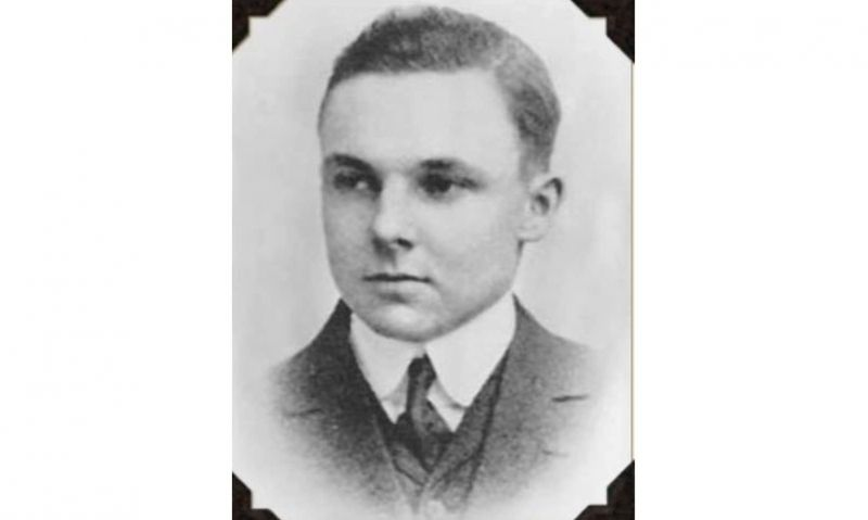 101-year-old document leads to Purple Heart for Legion post namesake