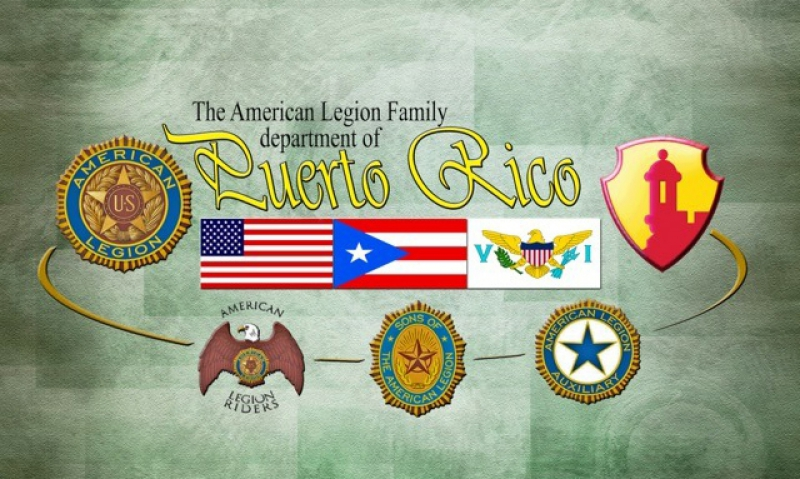 Puerto Rico hosting membership training, benefits assistance