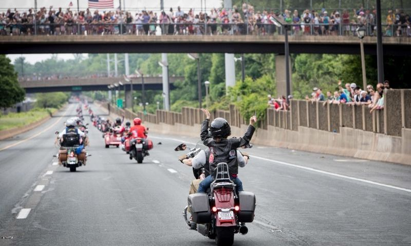 Rolling Thunder registration now open