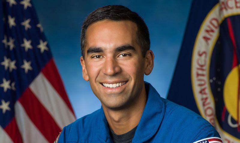 Boys Nation alum named to lunar mission team