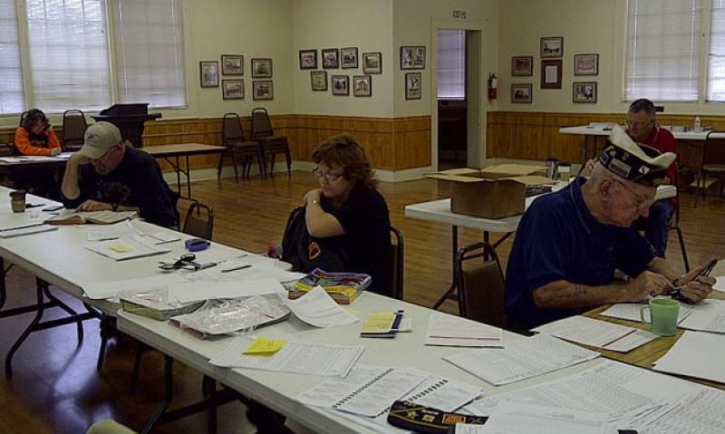 Membership effort set for Kansas