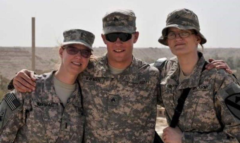 South Dakota uses social media to honor female Legionnaires