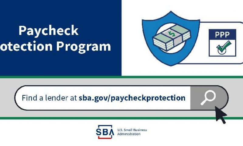 Online seminar to address Paycheck Protection Program for small business owners