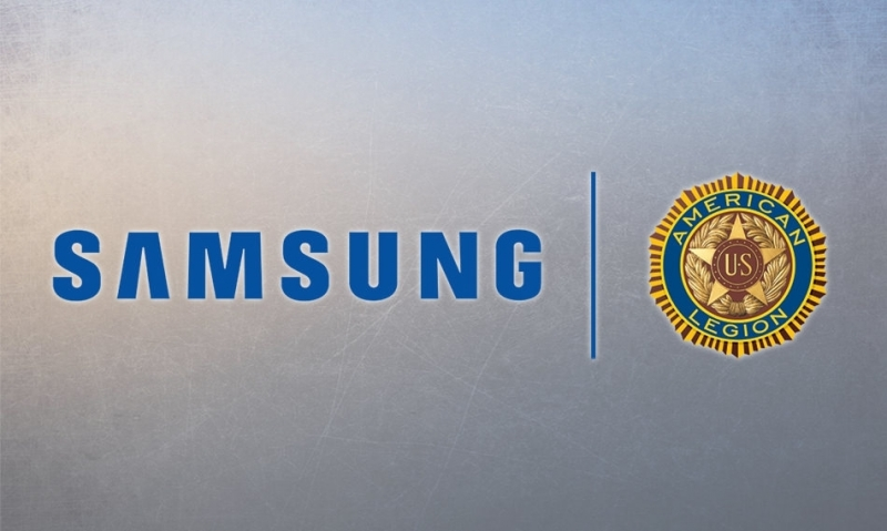 Samsung American Legion Scholarship awards over $240,000 to youth