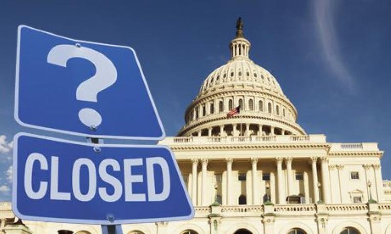 Potential shutdown unlikely to impact DoD, VA