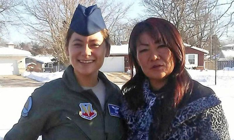 'We did it': Viral tweet helps Air Force veteran reconnect with long lost South Korean family