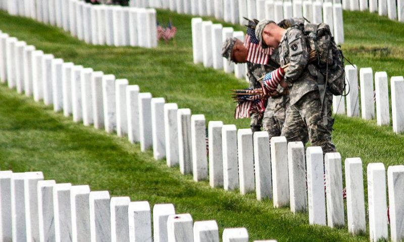 Proposed rule change for burial at Arlington would exclude more veterans, servicemembers