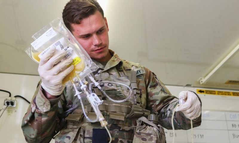 Thousands of military family members, retirees to receive medical care at off-base facilities