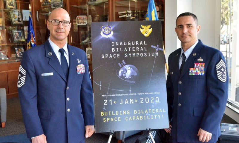Space Force's top priority: getting capabilities to warfighters