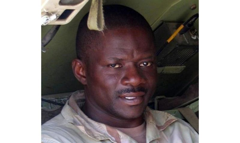 House passes bill to clear path for Army Sgt. 1st Class Alwyn Cashe to receive posthumous Medal of Honor