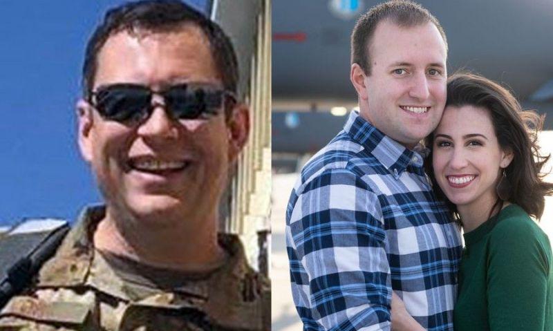 Aviators killed in Afghanistan plane crash identified