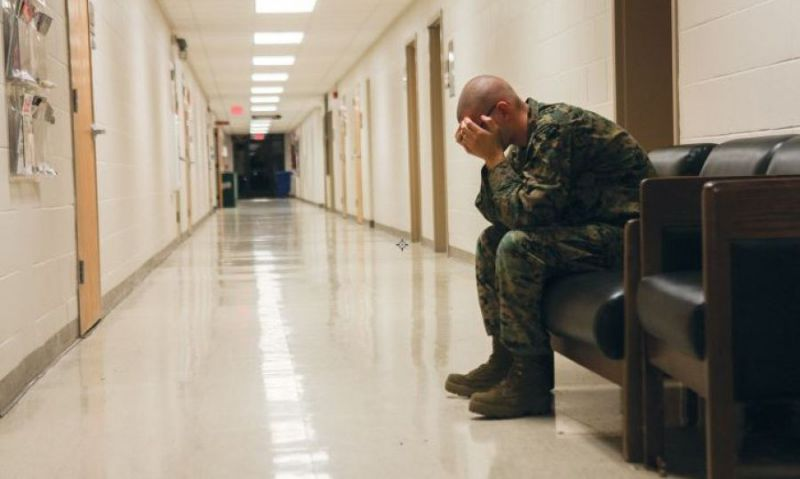 Defense Department report reveals military occupations with highest suicide rates