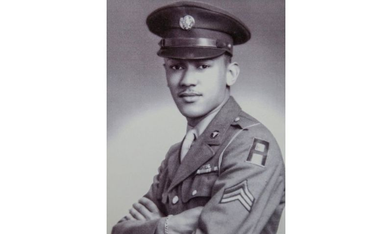 Lawmakers push for long-sought Medal of Honor for Black D-Day hero Woodson