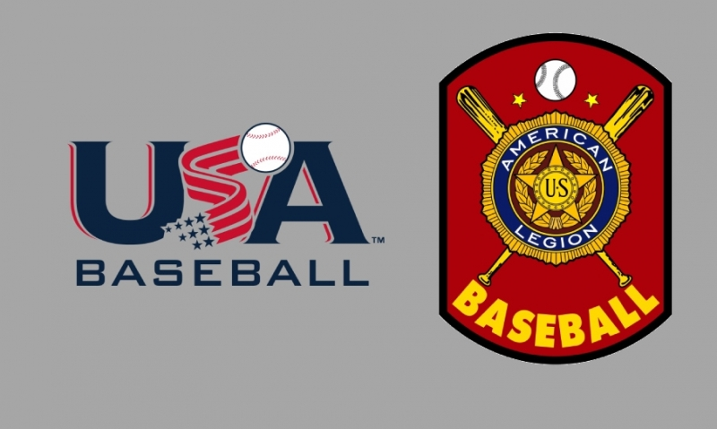 Legion Baseball takes seat on USA Baseball's board of directors