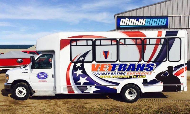 $600,000 VA transportation grant helps Legion post serve rural veterans