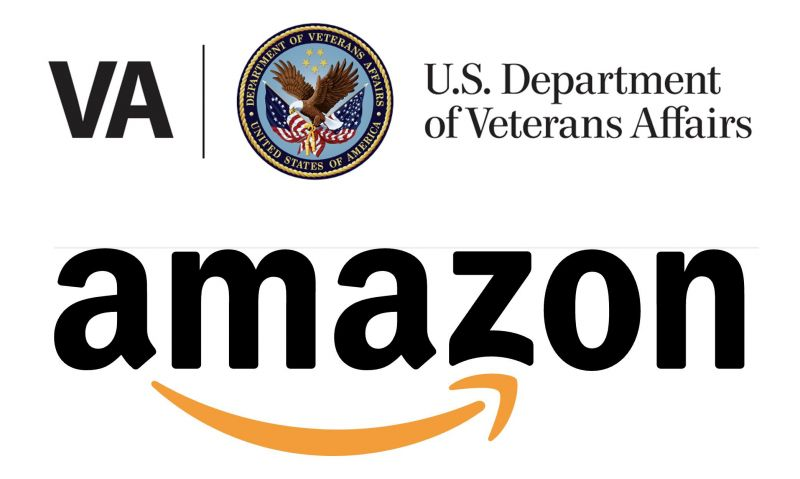 VA, Amazon seeking to hire veterans