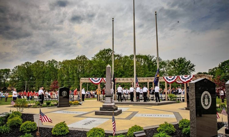 Indiana post honors those who sacrificed for a greater good