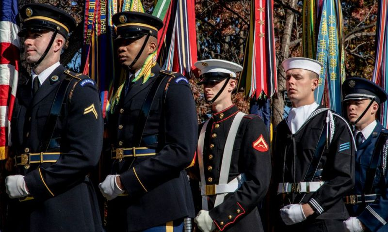 Deals and discounts for Veterans Day 2019