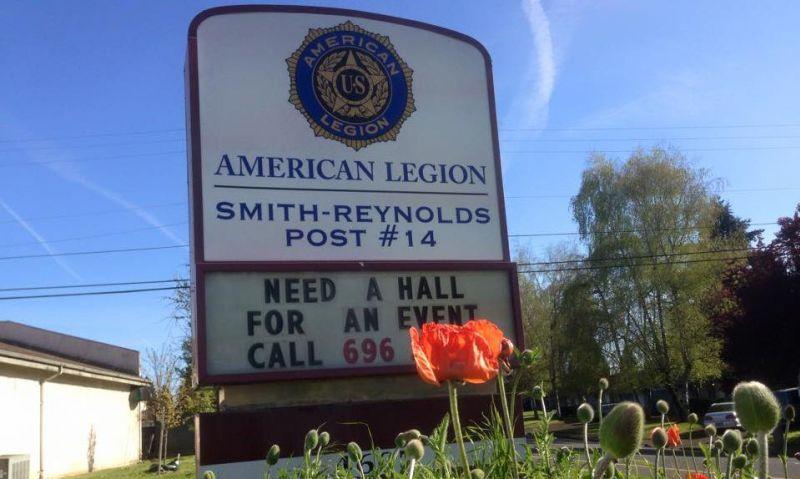 Veterans outreach coming to Washington