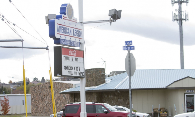 Yakima, Wash., site for veterans outreach effort