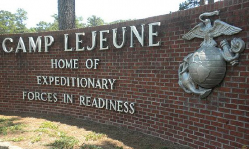 Legion's Family Support Network available to Camp Lejeune families