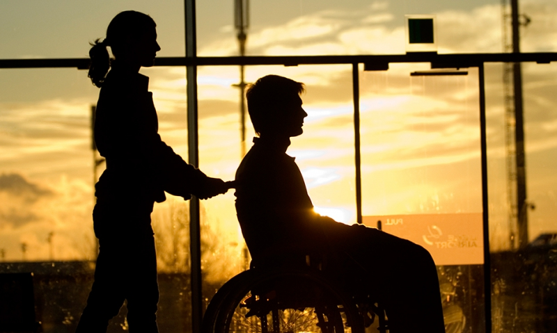 Caregiver programs, services for veterans