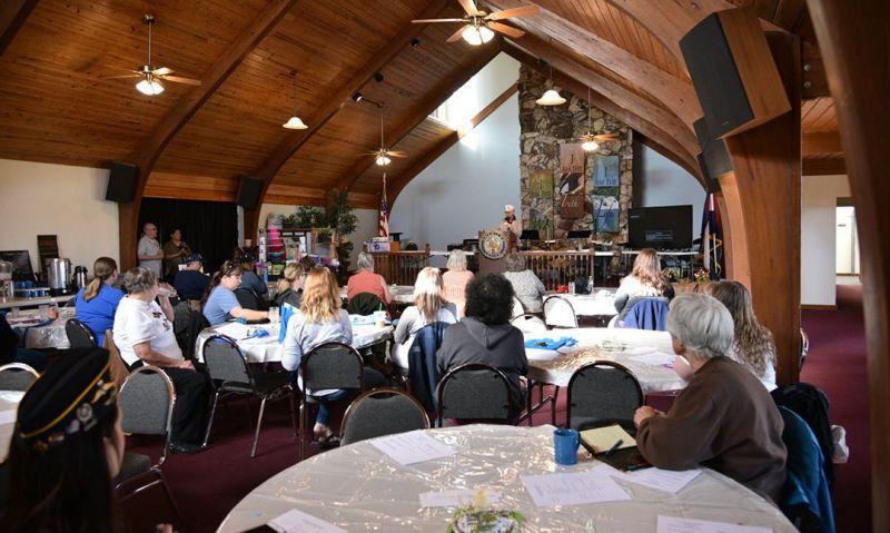 Colorado to host Women Veterans Resource Fair