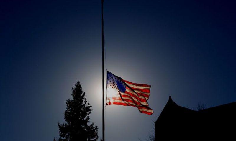 Sign up for American Legion Flag Alerts