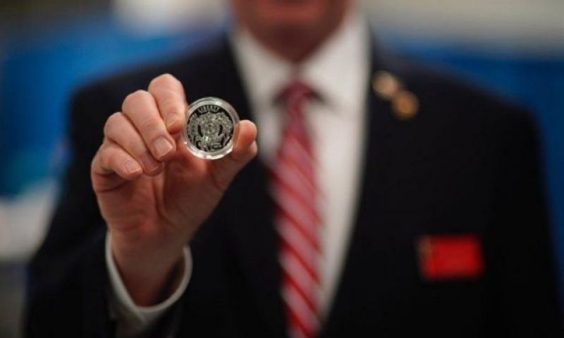 Coin countdown: 5 things to know about the Legion's Centennial Coin