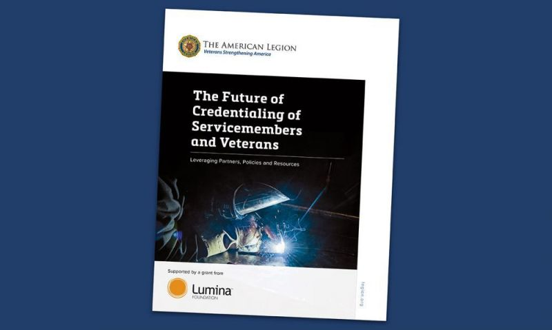 'Future of Credentialing' report released