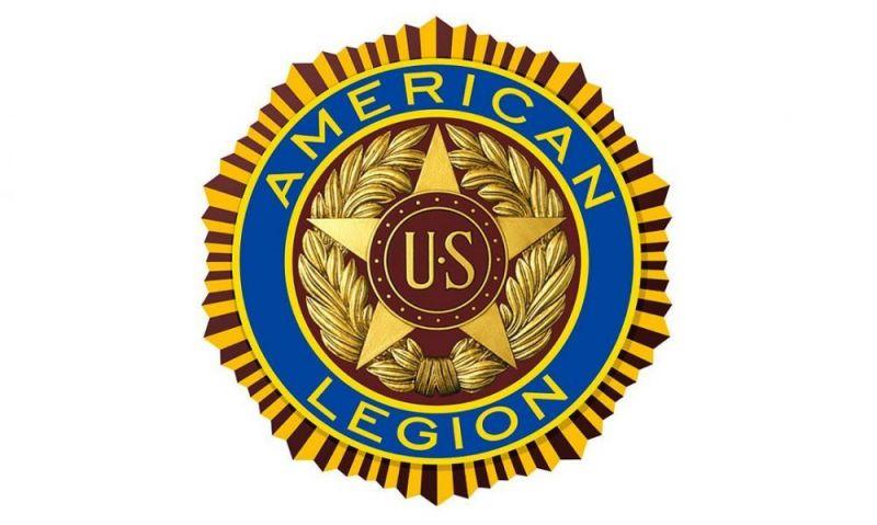Usage of all American Legion emblems