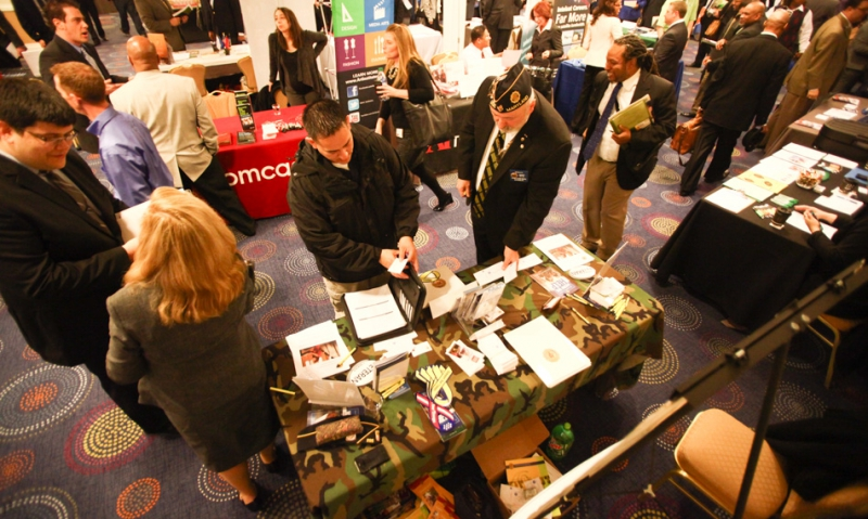 Legion conference set to 'employ and empower' veterans