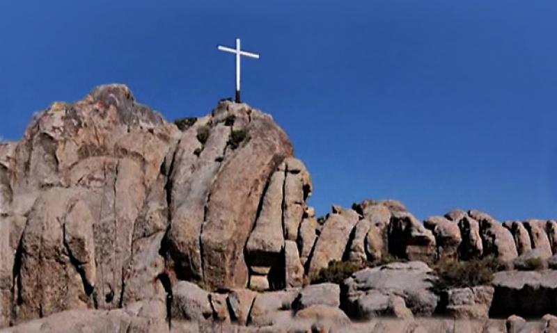 Mojave Desert Cross settlement approved