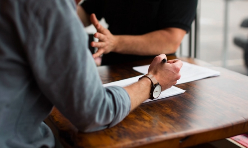 The VA's top 10 tips for veteran job seekers