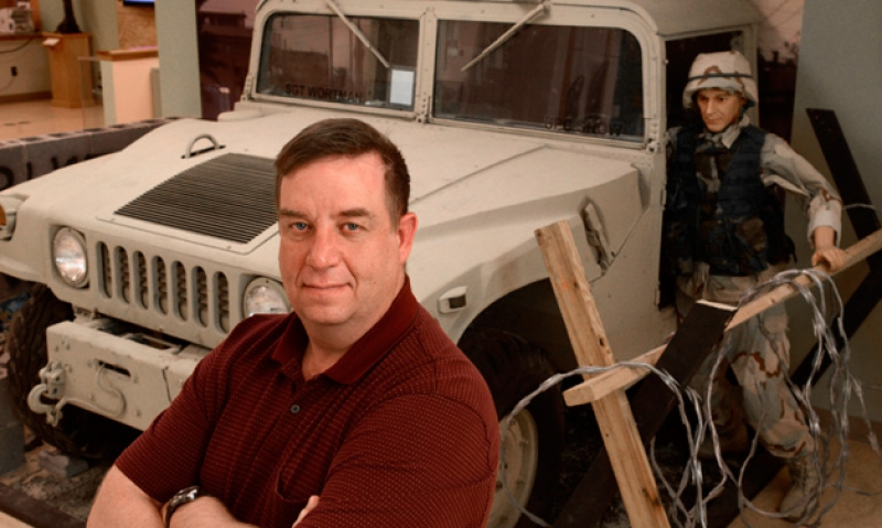 Wide range of artifacts at Fort Drum museum | The American