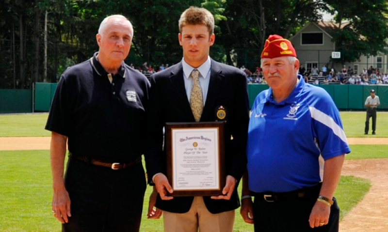 Player of the Year honored in New York
