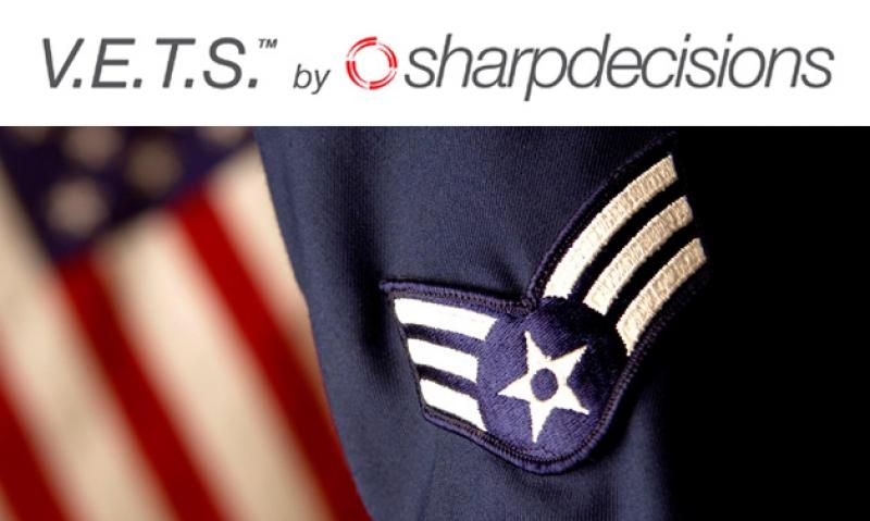 Company invites veterans to enter tech field