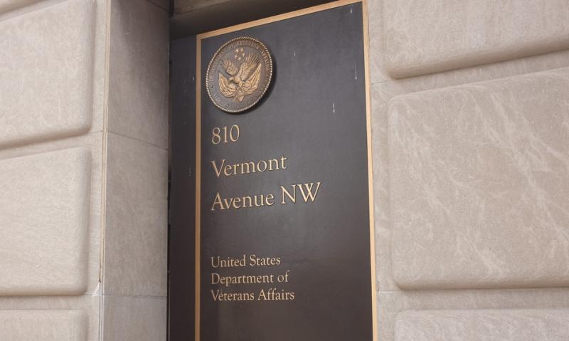 Legion: Compromise bill 'critical component' for VA improvement
