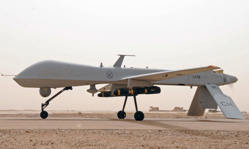 An Unmanned Air Force